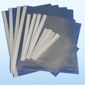 Bolsa Plastica c/ Reforço 14x20 cm-827