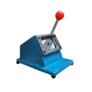 Cortadora de Cracha 54x86 mm-0