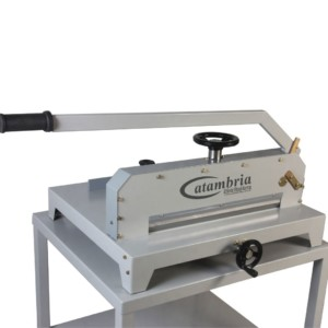 Guilhotina Semi-Industrial Ex-510 com Mesa-0