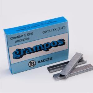 Grampo Catu 1X Galvanizado-0