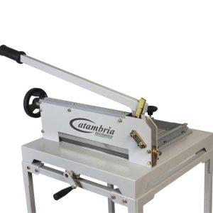 Guilhotina Semi-Industrial Ex-Standard 340 com mesa-0