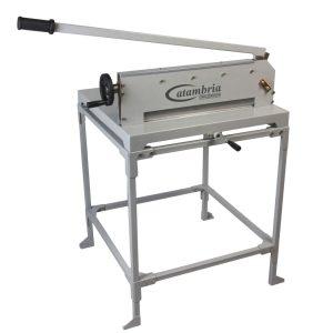 Guilhotina Semi-Industrial Ex-Standard 430 com mesa-0