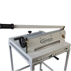 Guilhotina Semi-Industrial Ex-Standard 430 com mesa-1070