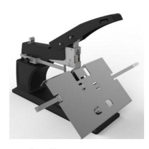 Grampeador Manual Plano e Cavalo SH-03-1378